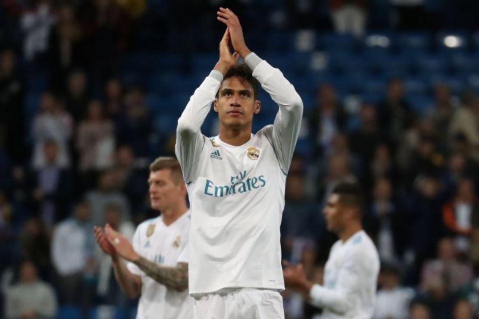 Seperti Werner di Chelsea, Varane Juga Bakal Gagal di Premier League