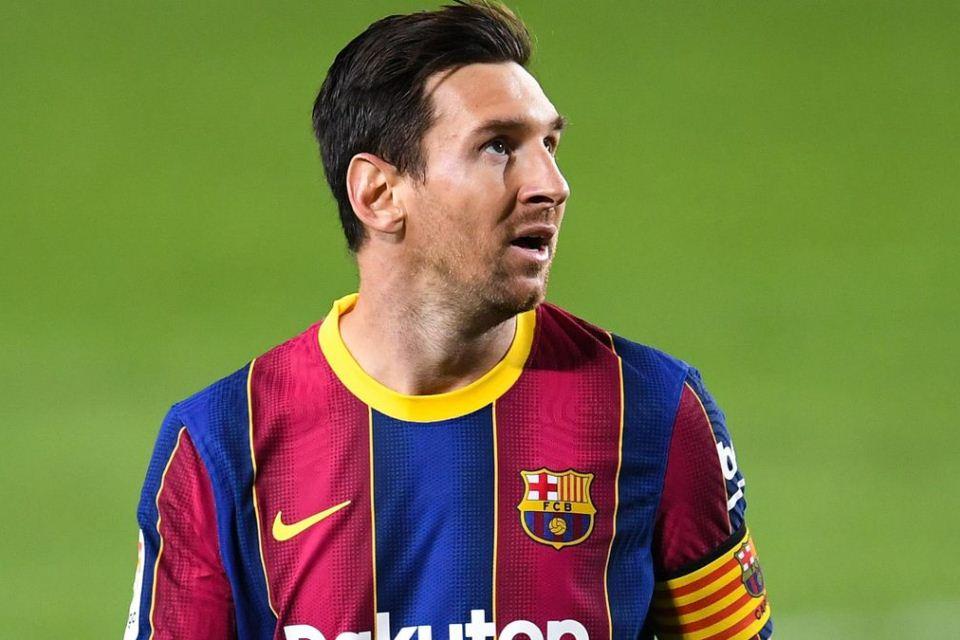 Mustahil Tim Manapun Bisa Rekrut Lionel Messi