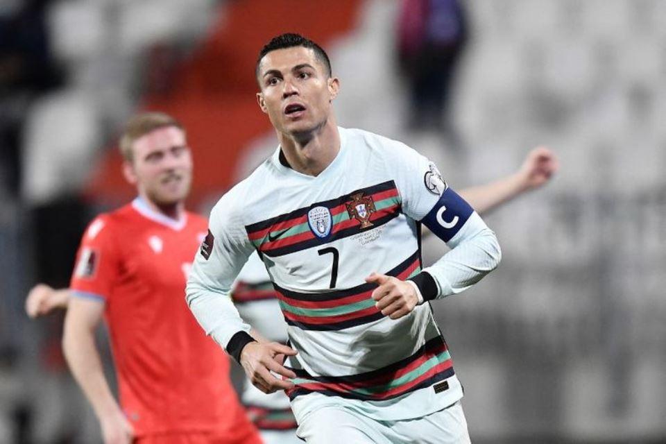 Terkait Kisruh Hengkangnya Ronaldo, Pavel Nedved Beri Jawaban Tegas