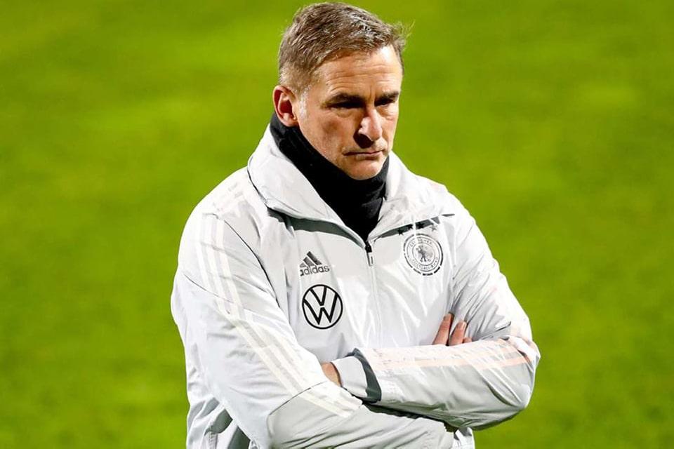 Kalah dari Brasil, Timnas Jerman Seharusnya Bisa Ciptakan Banyak Gol