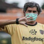 Teco Bakal Bertahan di Bali United, Apapun yang Terjadi