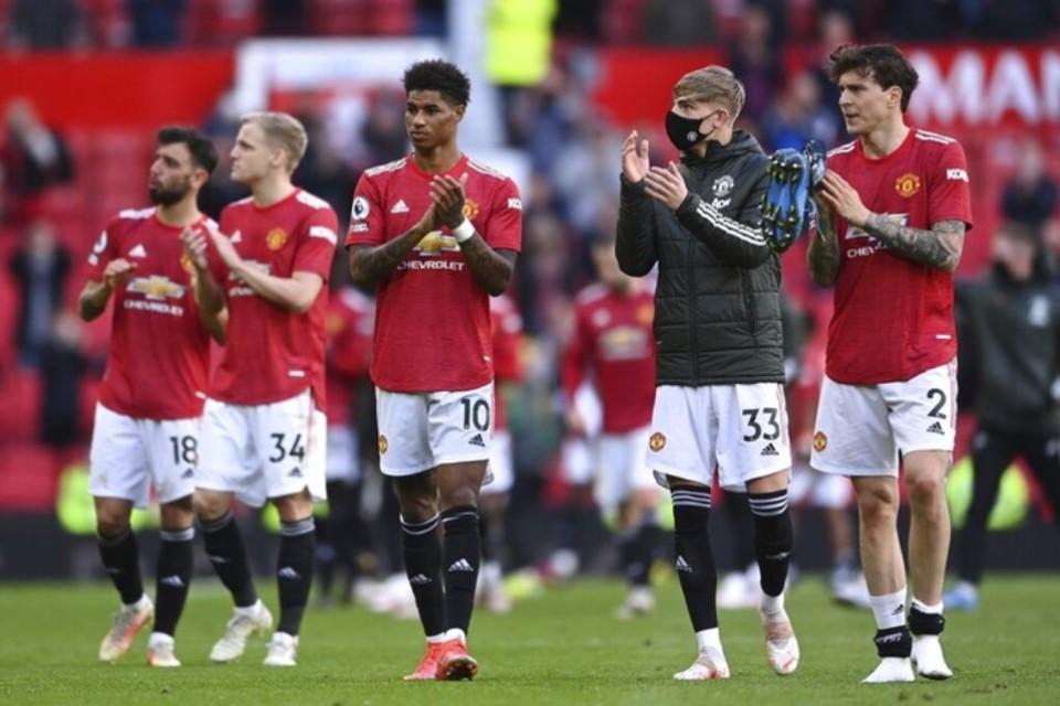 Sudah Puasa 4 Tahun, Man United Wajib Raih Trofi Musim Depan