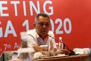 PT LIB Tegaskan Penerapan Protokol Kesehatan