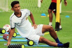 Meski Ikuti Aturan PPKM, Gelandang Bhayangkara Berharap besar Pada Operator Liga 1