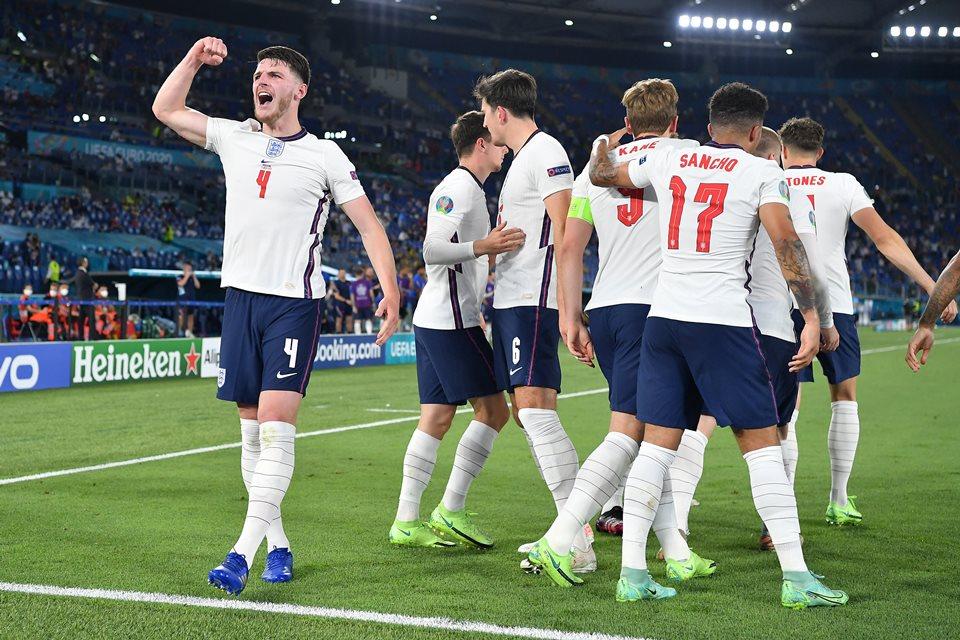 UEFA Diklaim Untungkan Inggris di Euro 2020?