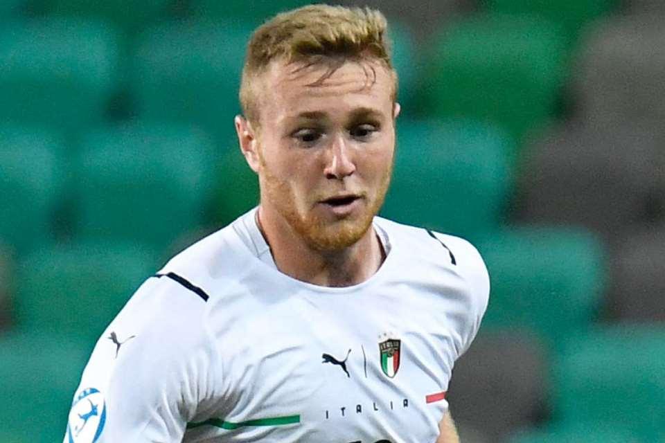 Youngster Timnas Italia Bertekad Tembus Tim Utama Milan