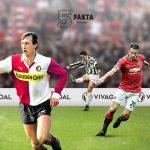 5 Fakta Transfer Paling Kontroversial di Dunia Sepakbola