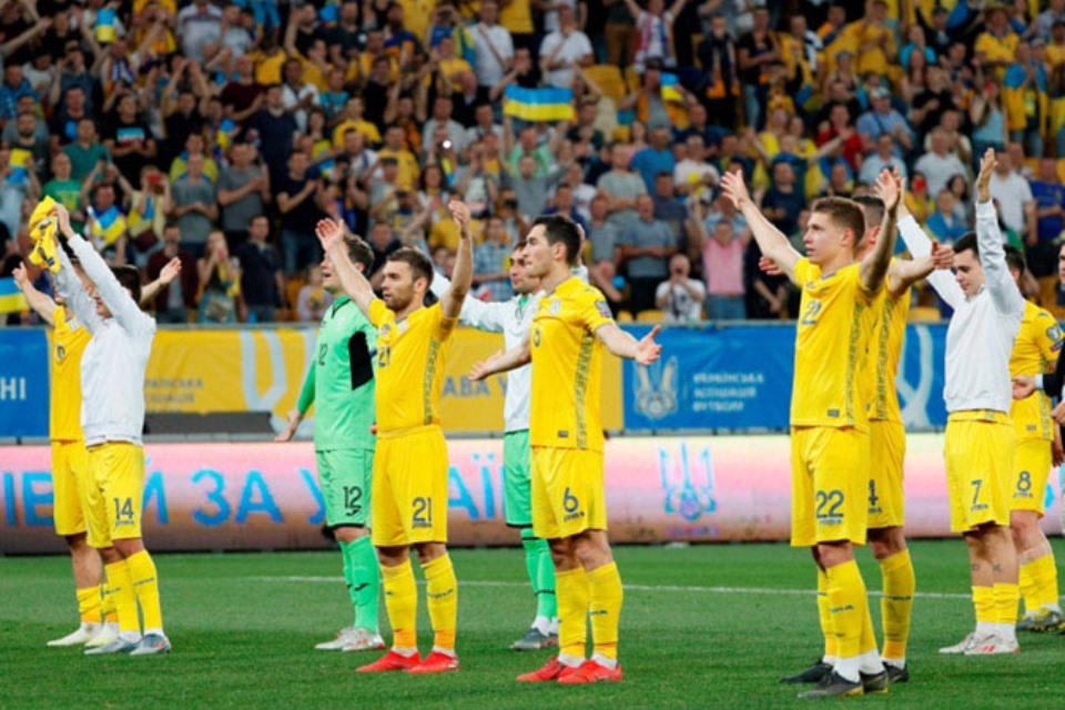 Ukraina Bersemangat Ingin Jadi Tim Pertama Yang Bobol Gawang Inggris