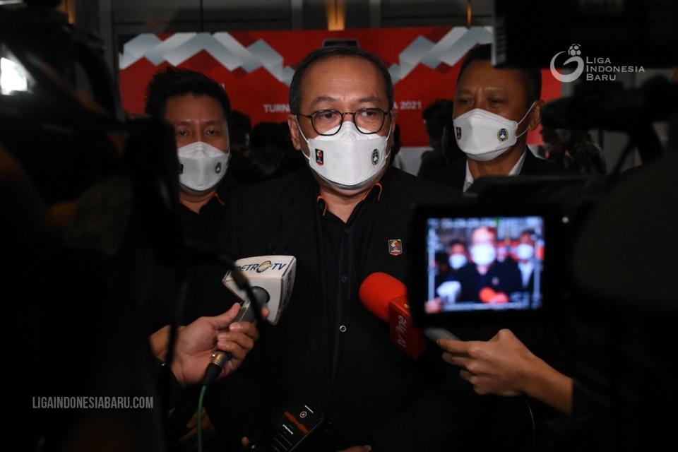 Galang Dana Lawan Covid-19, LIB Gelar Lelang Seragam Klub Liga 1