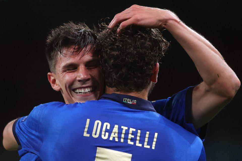 Verratti dan Jorginho Oke, Tapi Jangan Lupakan Locatelli dan Pessina
