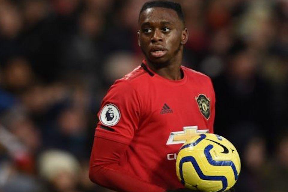 Wan-Bissaka 'Beruntung' Bergabung dengan Man United