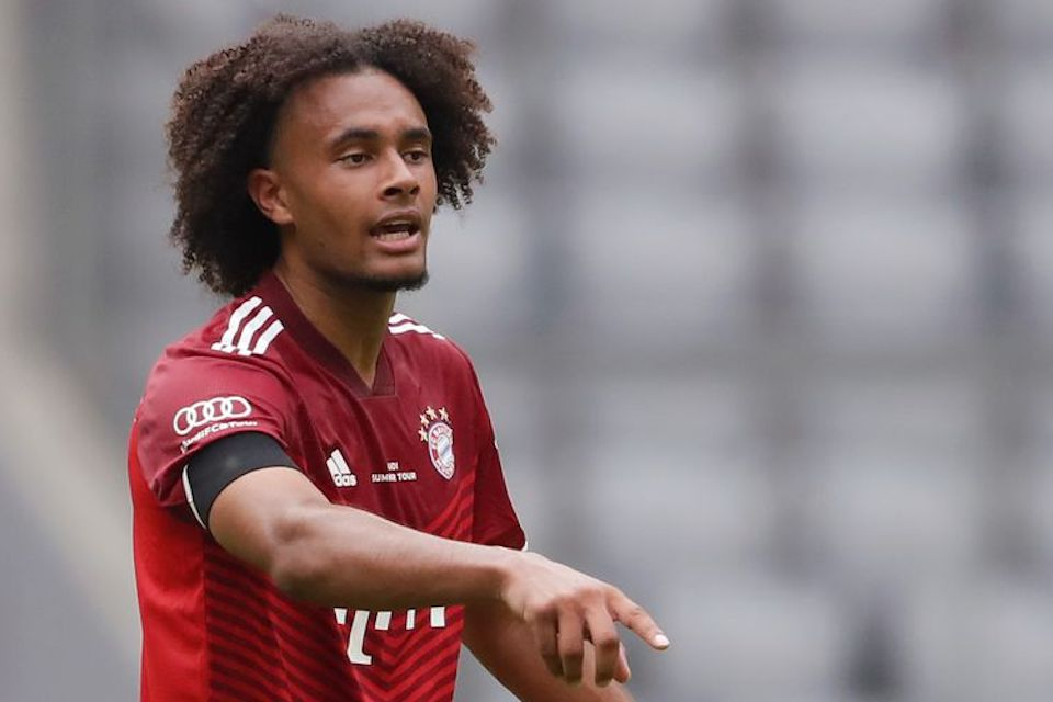 Wonderkid Bayern Munich Jadi Rebutan, Klub Serie A Terdepan