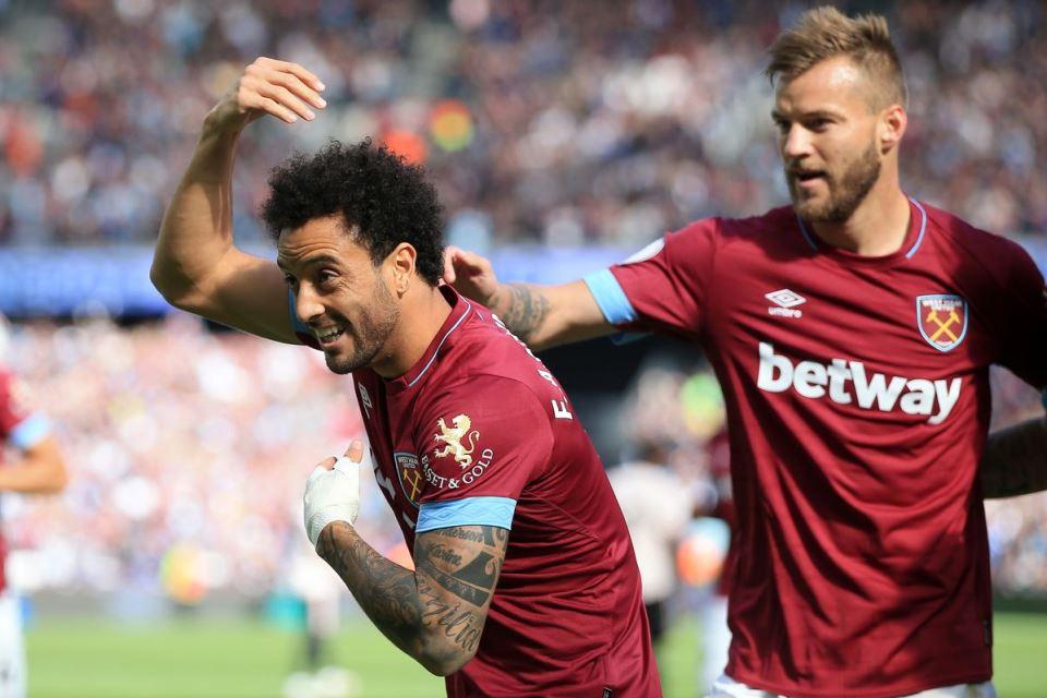 Sepasang Bintang West Ham Segera Angkat Kaki dari Klub