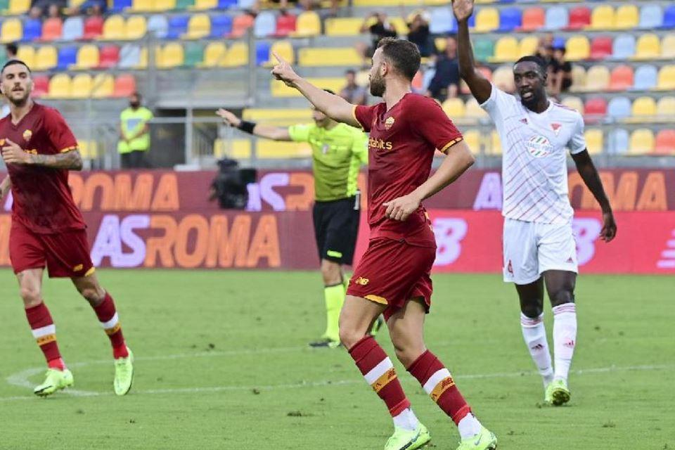 Di Bawah Mourinho, Skuat Roma Kian Pede Tatap Musim Baru