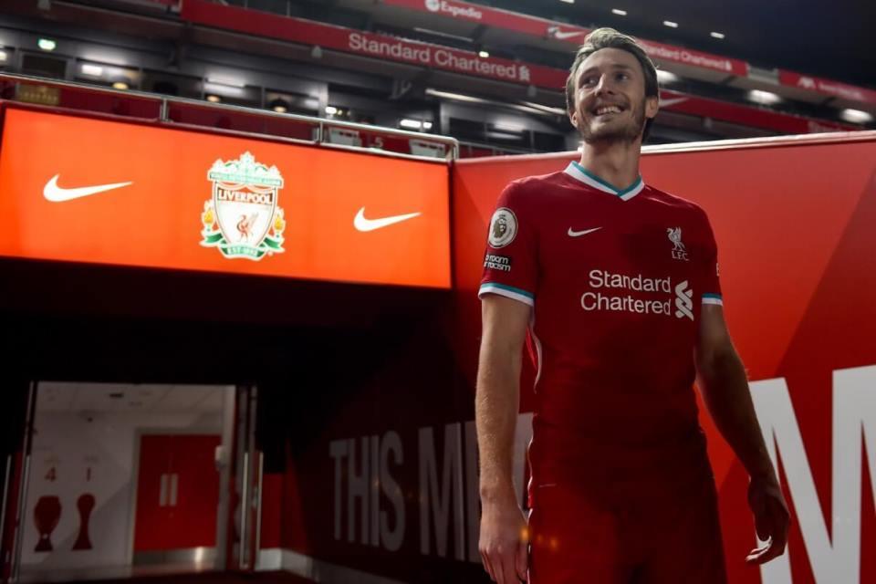 Liverpool Siap Sekolahkan Pemiannya ke Tim Championship