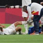 Kecil Kamungkinan Anak Hilang Real Madrid Main Lagi di Olimpiade 2020