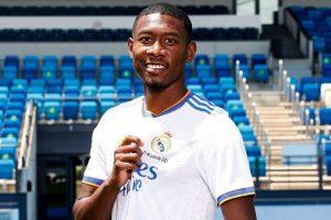 Di Real Madrid, Alaba Bakal Dapatkan Tugas Khusus, Apa Itu?