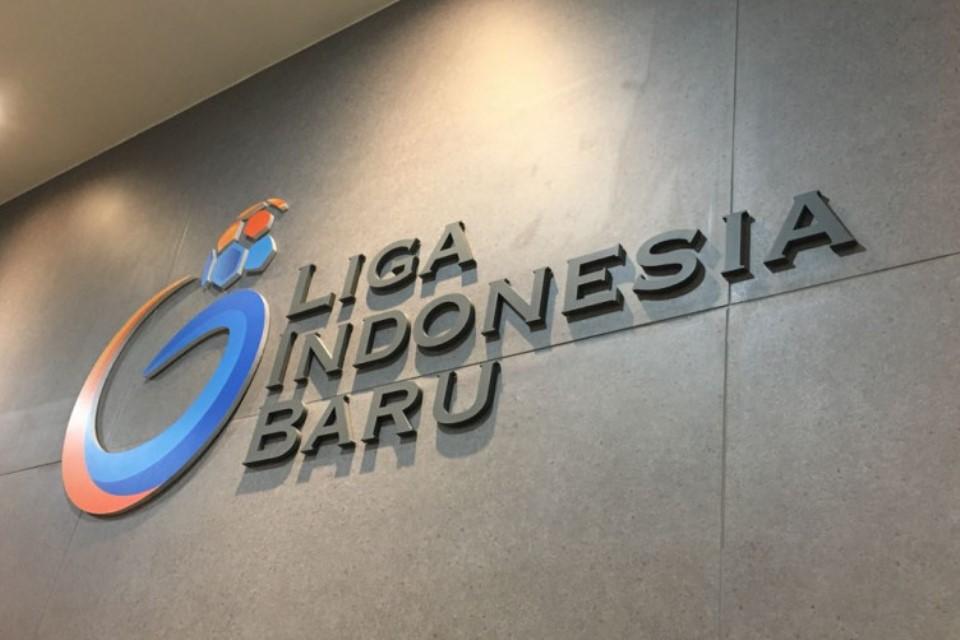 PPKM Diperpanjang, LIB Tetap Jadwalkan Liga 1 Digelar Agustus