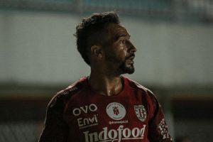 Bali United Resmi Berpisah dengan Legiun Asingnya