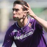 Demi Dapatkan Mesin Gol Fiorentina, Tottenham Siap Bersaing dengan Dua Tim Elit Sekaligus