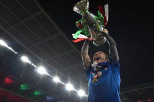 Pasca Juara Euro 2020, Begini Curahan Hati Bernadeschi