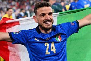 Florenzi: Kemenangan di Euro 2020 Didedikasikan untuk Semua Orang Italia di Dunia!