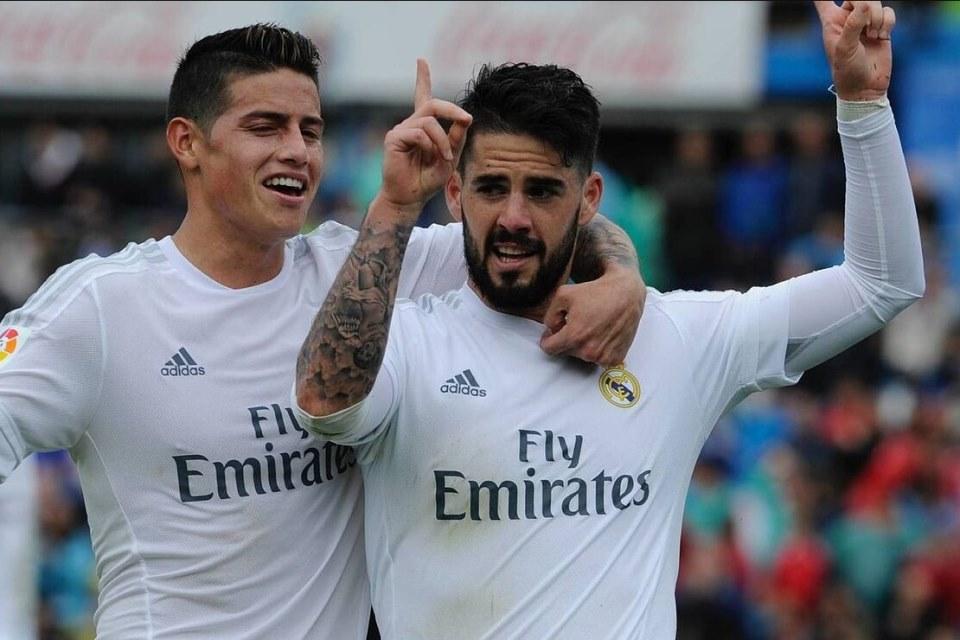 Salah Satu dari Sepasang Mantan Rekan Setim di Real Madrid Bakal Merapat ke Milan?