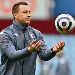 Tinggalkan Aston Villa, John Terry Siap Mulai Tantangan Baru