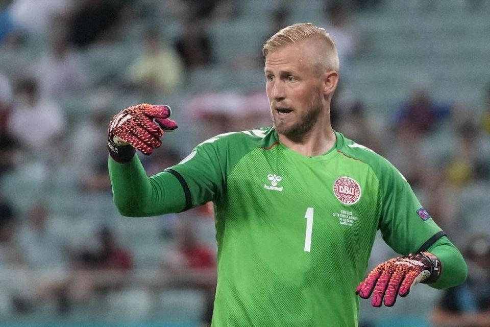 Gemilangnya Schmeichel Tak Cukup Loloskan Denmark ke Final