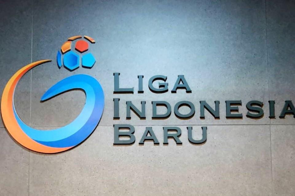 LIB Pastikan Sektor Keuangan jadi Sponsor Liga 1 2021-2022