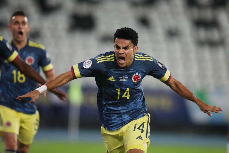 Top Skor Copa America 2021 Masuk Radar AS Roma?