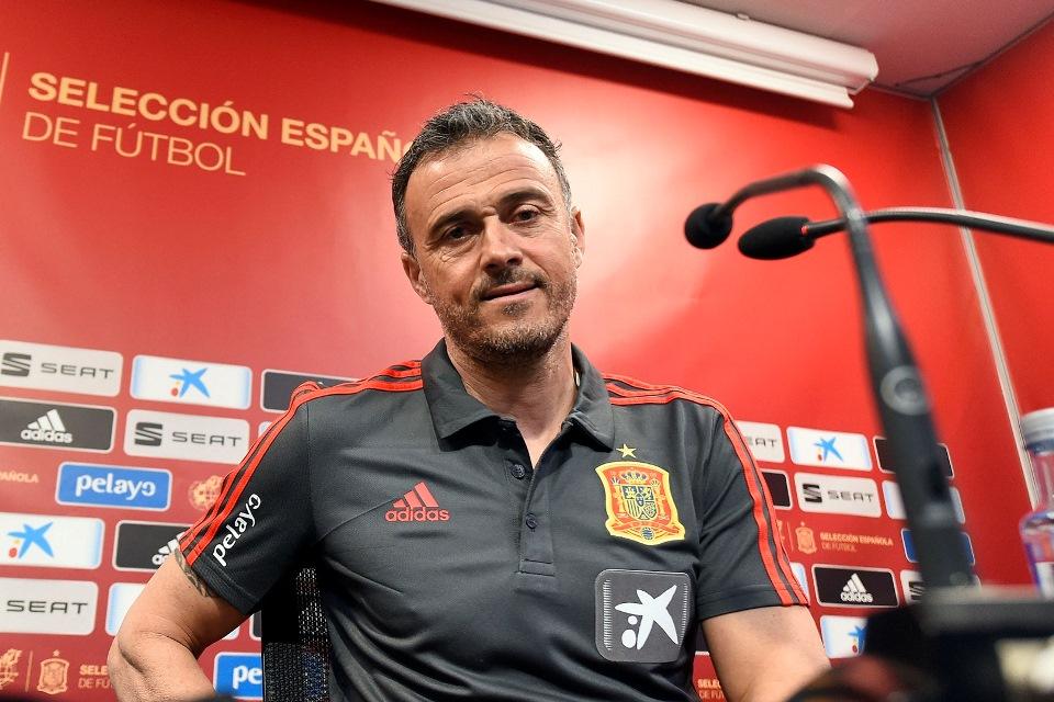 Meski Gagal di Euro 2020, Spanyol Siap Berikan Kontrak Baru tuk Luis Enrique dengan Satu Syarat