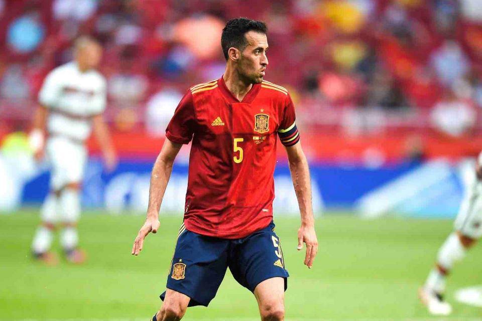Pasca Euro 2020, Kapten Spanyol Putuskan Pensiun?