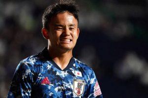 Real Madrid Siap Kembali Pinjamkan Bintang Jepang
