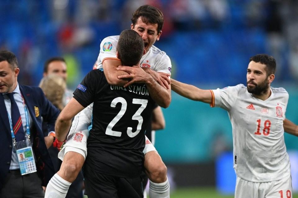 Meski Kandas di Euro 2020, Spanyol Punya Warisan Berhaga tuk Turnamen Mendatang
