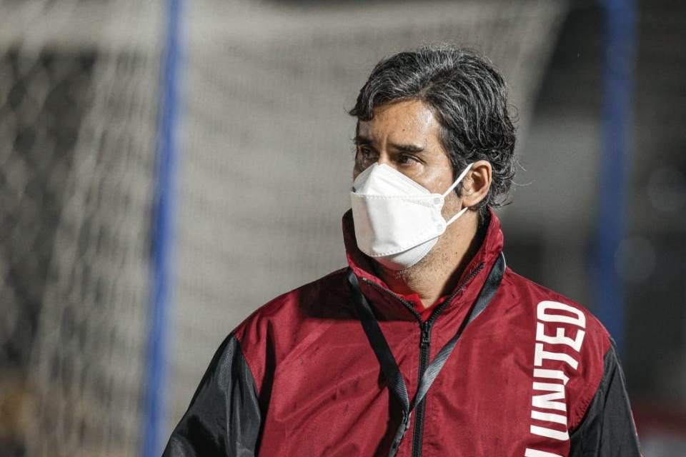 Stefano Cugurra Jadikan Olimpiade sebagai Hiburan Selama PPKM