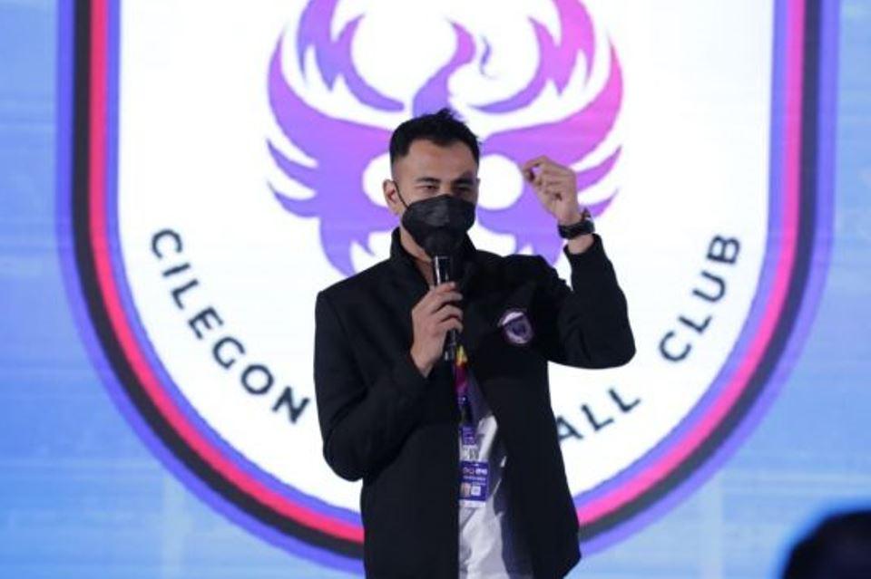 Liga 2 Mandek, Raffi Ahmad Pusing Urus RANS Cilegon FC