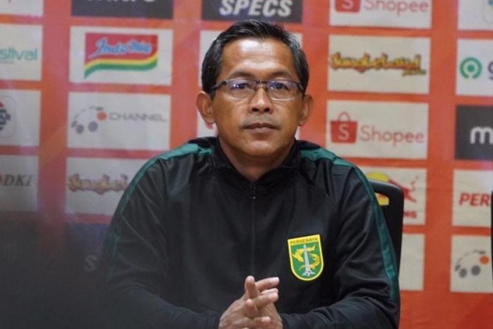 Aji Santoso Yakin Liga 1 Berjalan Dengan Lancar