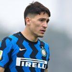 Aksi Penyerang Muda Inter Ini Dianggap Mirip-Mirip Cavani dan Luis Suarez
