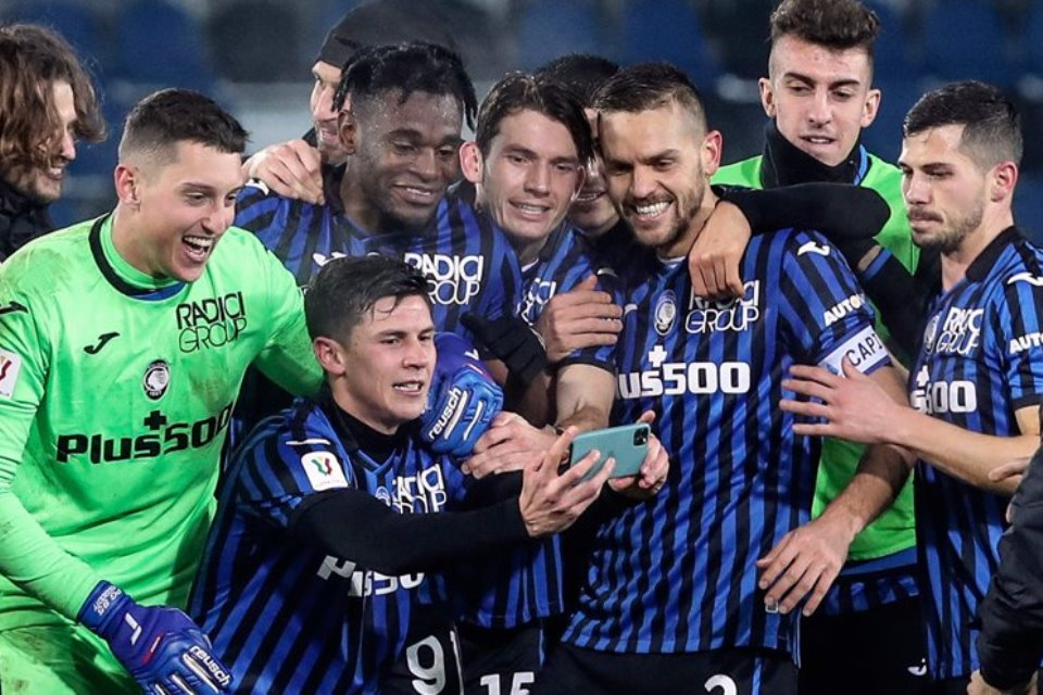 Allegri Tunjuk Atalanta Pesaing Kuat Juventus Musim Ini