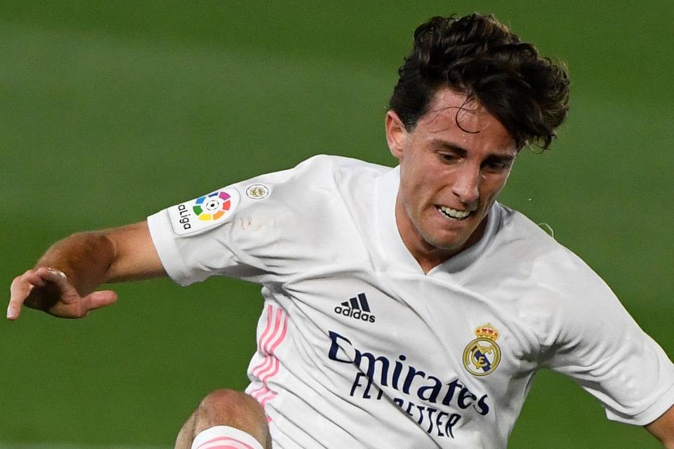 Real Madrid Resmi Sekolahkan Pemainnya ke Tim Tradisional Italia