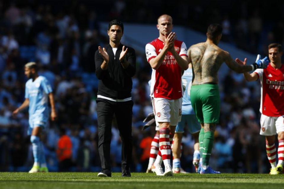 Arsenal di Dasar Klasemen, Ian Wright: Taktik Arteta Tidak Jelas
