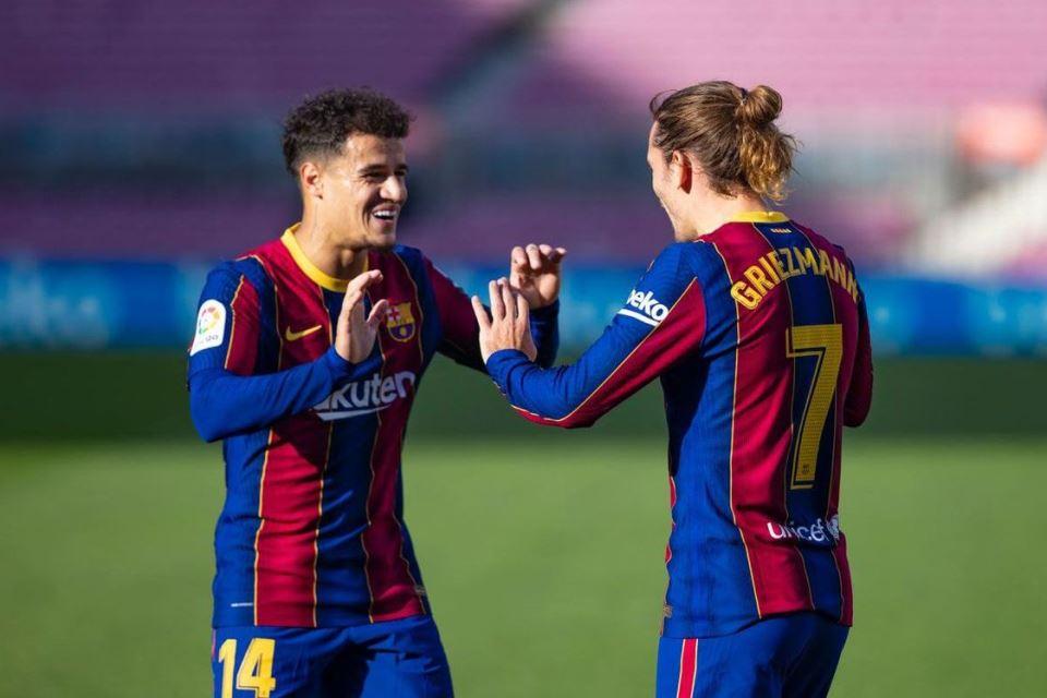 Atasi Masalah Finansial, Barcelona Targetkan Pemotongan Gaji Dua Pemain Ini