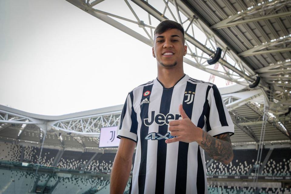 Baru Direkrut, Calon Bintang Masa Depan Juventus Langsung Cedera