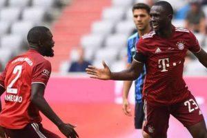 Piala DFB Ditunda Bayern Tidak Menemukan Lawan Uji Coba