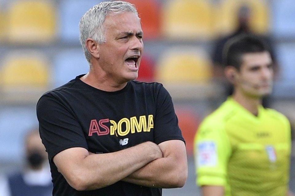 Bersama Mourinho, AS Roma Jadi Terbiasa Menang Bukan Kalah