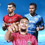 5 Fakta Calon Juara Liga 1 2021