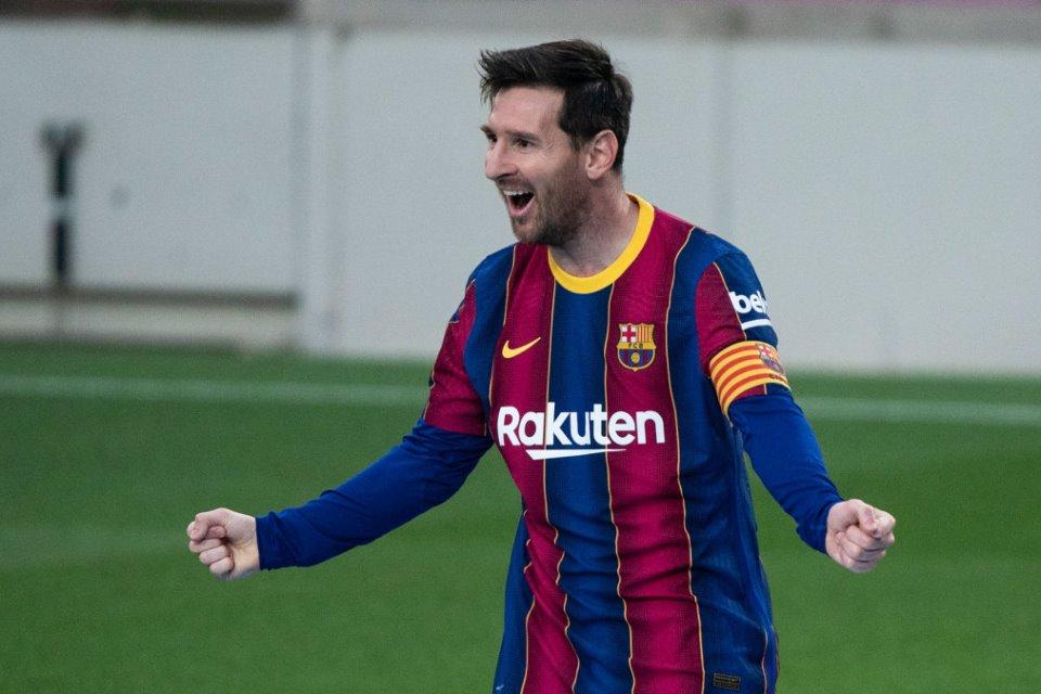Kepergian Messi Jadi Angin Segar Regenerasi Barcelona