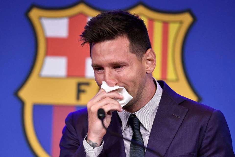 Ditinggal Lionel Messi, Barcelona Langsung Merugi