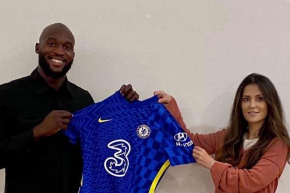 Chelsea: Selamat Datang Kembali di Rumah, Lukaku!